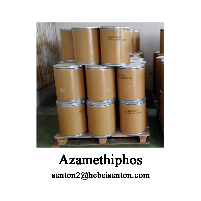 Veterinary Drugused Azamethiphos